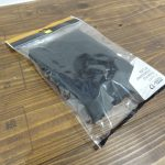 nikon純正のレンズケースを購入(CL-1022)