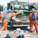 ゴミだしからわかる地域性の調べ方
