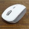 5ボタンワイヤレスマウスを今更導入!コードなくてストレスフリー!