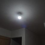 LED電球の寿命は短い?!3年ほどで切れた!